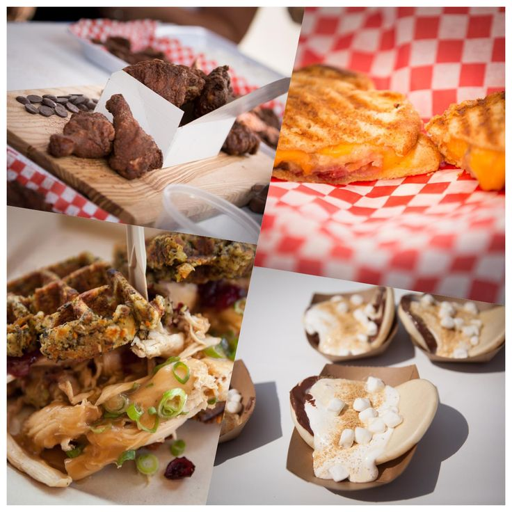 Daily CNE Trivia | Name one of the new foods available in the Food Building this year? Check out our Facebook page for your chance to win free RAD Passes! #trivia #contest #CNE2014 #letsgototheex #toronto