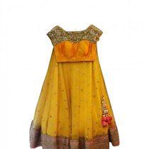 Bridal Designer Lehenghas | Buy Online Halfsarees