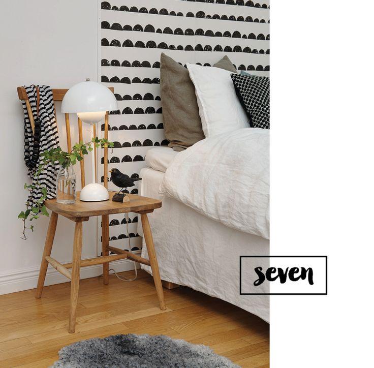 Faves + Tranquil Bedrooms / seven   CAROLE + ELLIE