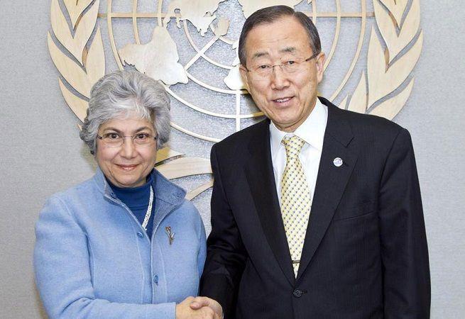 Ginevra, il vice commissario dell'Onu per i diritti umani denuncia le atrocità commesse dall'ISIL in Iraq e Siria