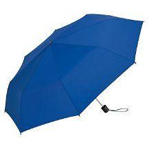 Fare 5003-11577 Mini Şemsiye Mavi