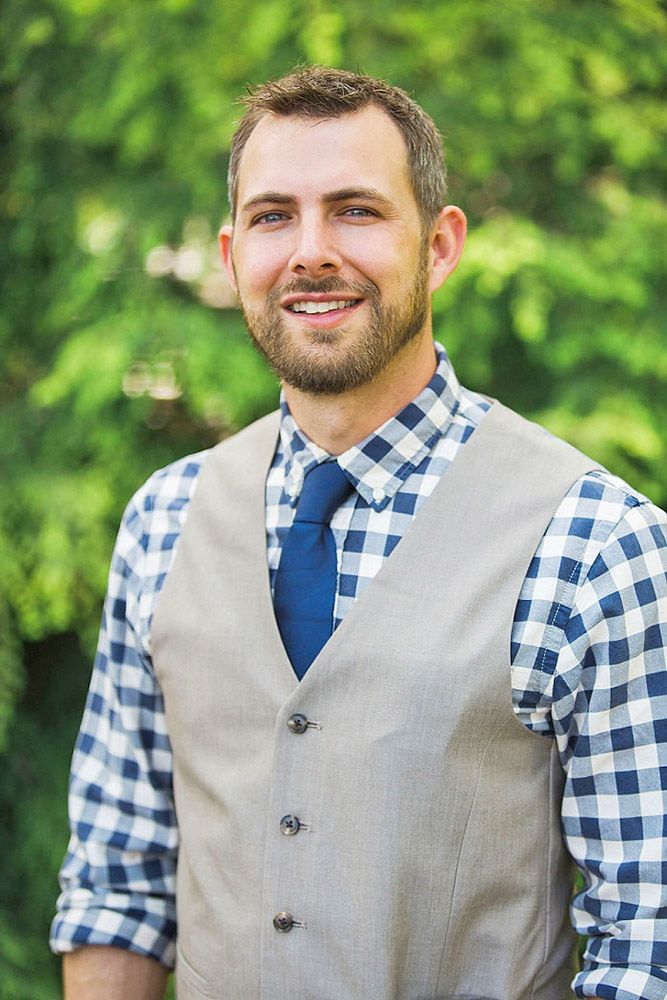 Rustic Groom Attire For Country Weddings ❤ See more: http://www.weddingforward.com/rustic-groom-attire/ #weddings