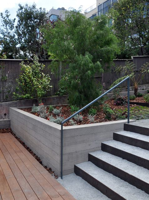 Best 20+ Concrete Retaining Walls Ideas On Pinterest | Retaining