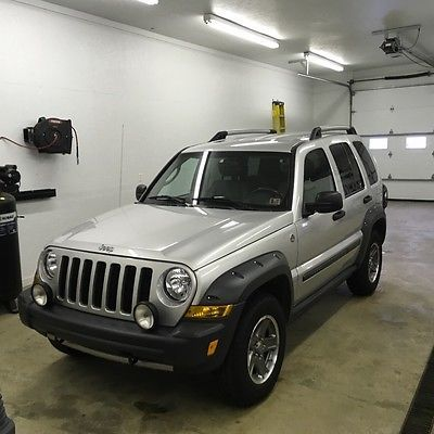 eBay: 2005 Jeep Liberty Renegade Jeep Liberty Renegade #jeep #jeeplife usdeals.rssdata.net