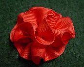 ribbon rosettes tutorial