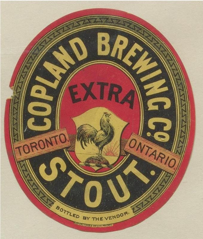 Best Vintage Alcohol Labels Images On   Beer Labels