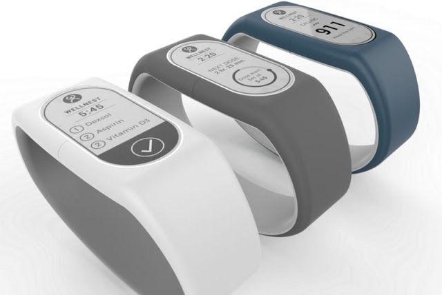 Las personas mayores estarán mejor atendidas  con el dispositivo  Wellnest