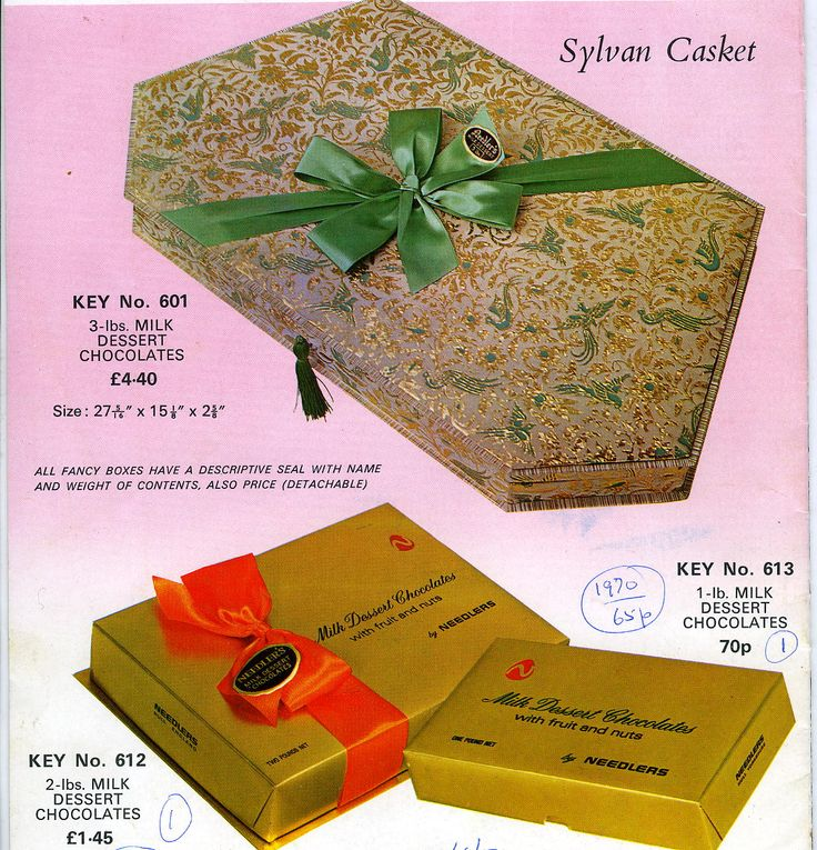 127 Best Vintage Luxury Chocolate Boxes Images On