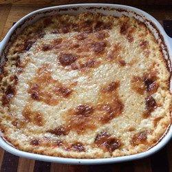 Warm Crab Parmesan Dip - Allrecipes.com