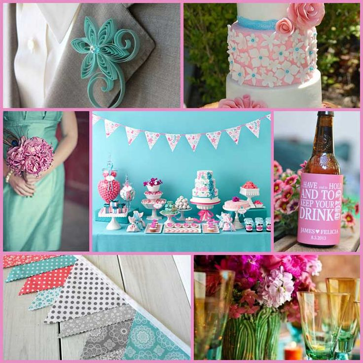 1000 ideas about wedding colors teal on pinterest teal