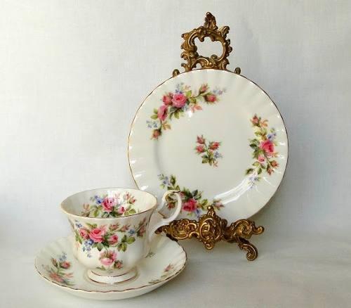 13 best images about porcelana inglesa on pinterest for Vajilla de porcelana inglesa