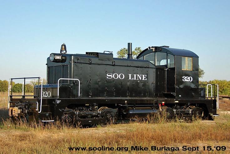 615 Best Images About Railroad Locomotives On Pinterest