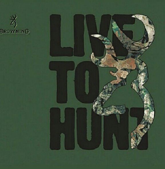 Live to hunt. Support women who hunt! www.facebook.com/savagesisters