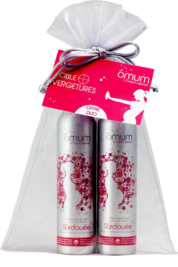 Doux Good - Omum Cible Vergetures, offre duo
