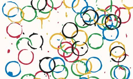 London 2012 Olympic sponsors list: who are they and what have they ...