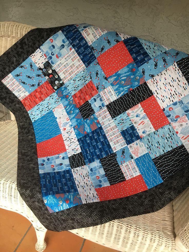 Best 25+ Nautical baby quilt ideas on Pinterest | Nautical quilt ... : baby quilt diy - Adamdwight.com