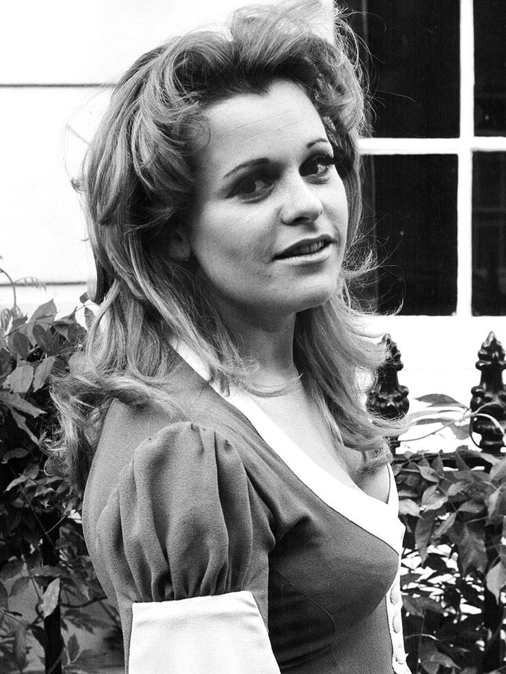 Francesca Hilton ~ (03/10/1947 - 01/05/2015) died at age 67of a stroke. She was the only daughter of actress Zsa Zsa Gabor.