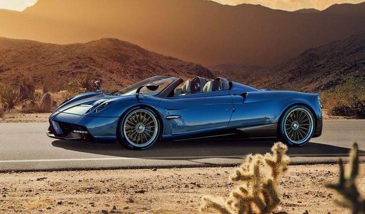 A proper recipe for the perfect convertible has always involved the same ingredients: Reinforcements to the chassis and restyling the body. But Mr. Pagani