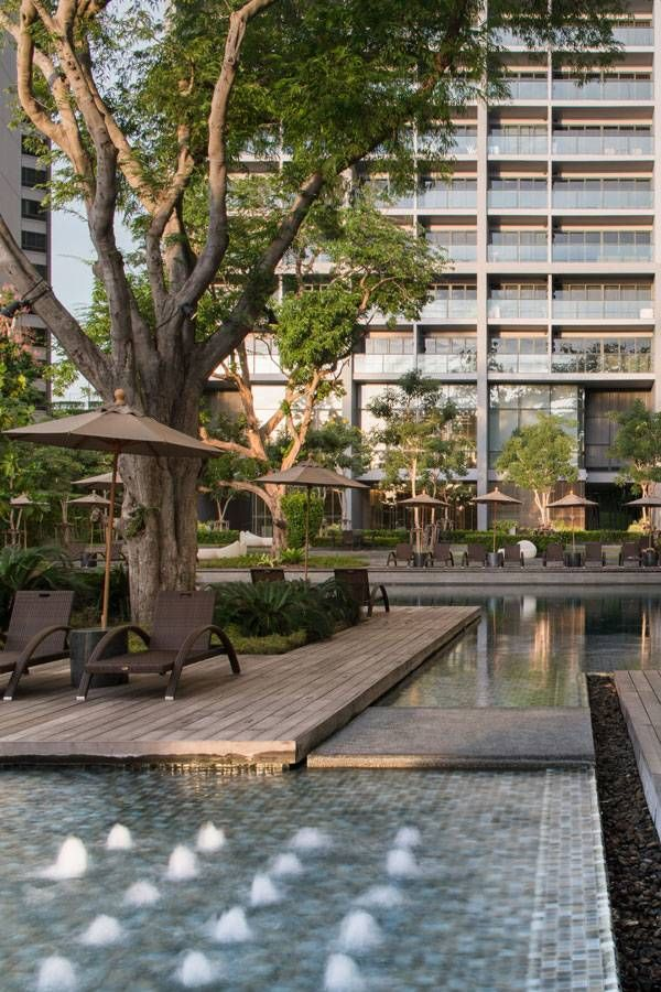 Zire Wongamat, a high-rise condominium project by Shma, in Pattaya – Thailand