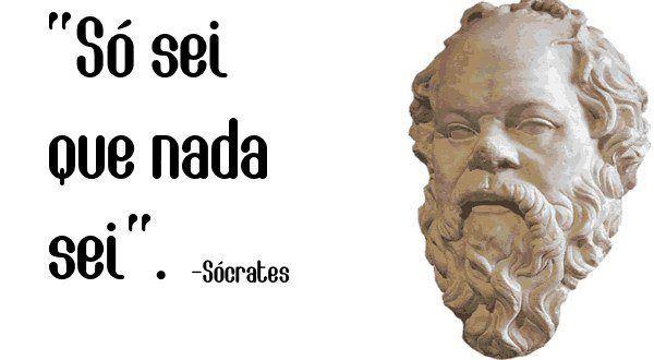 Sócrates foi filósofo ateniense e é ícone importantíssimo da tradição filosófica ocidental, ocupando liderança entre os 10 maiores filósofos de todos os tempos. É afirmado que este filósofo é fundador do que se conhece atualmente por filosofia ocidental. Os seus estudos iniciais e pensamentos tratam acerca da essência da natureza da alma humana. Ele foi inovador no método e em tópicos abordados, e a contribuição para filosofia ocidental foi, de forma essencial, de caráter ético.