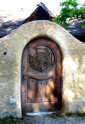 The Spadena Witch House (Beverly Hills/ California)