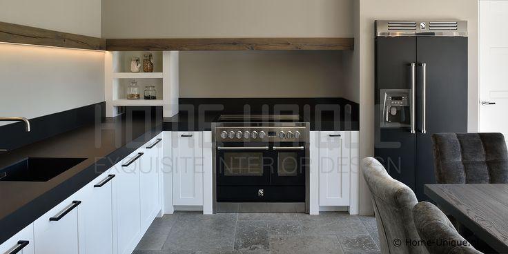 Kitchen by Home-Unique.nl