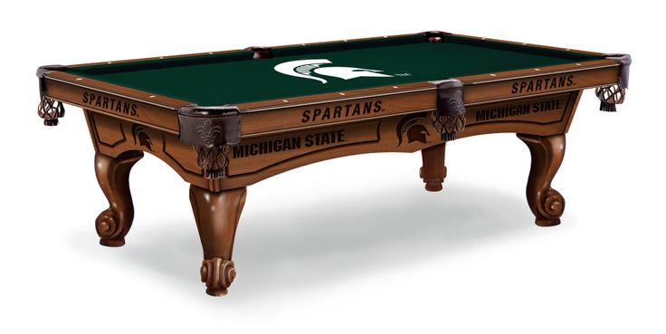 Holland Room Pool Tables Made Custom Just For You