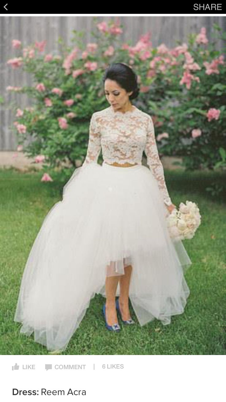 Untraditional wedding dresses  Our Favorite  Wedding Trends  What s Gowns and Wedding