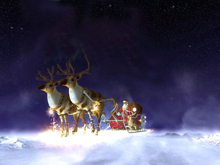 Reindeers  is a great HD wallpaper for your desktop and it is available in wide resolutions.