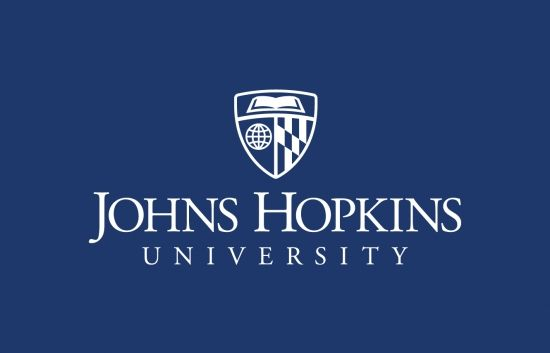 Johns Hopkins University Logo no background