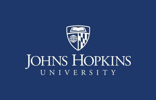 Johns Hopkins University Logo no background