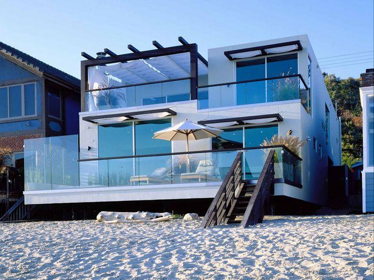 Beach-House-Interior-And-Exterior-Design-Ideas-To-Inspire-You-6 Beach House Interior And Exterior Design Ideas (48 Pictures)