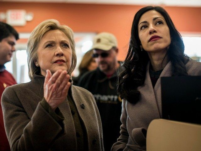 (Fury) – It has become widely known that Huma Abedin is connected directly to the Muslim Brotherhood. As it turns out, she has been secretly recording meetings with Hillary Clinton…