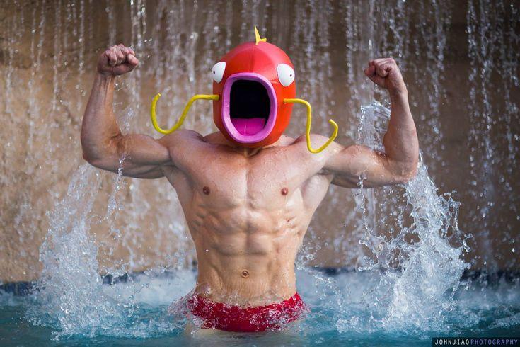Do You Even Splash?