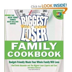 The Biggest Loser Family Cookbook!