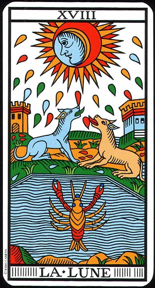 Marseille Tarot Cards 2010: 42 Best Tarot - Marseille Images On Pinterest