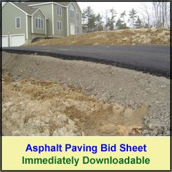 When to Seal a New Asphalt Driveway: Why it is Important to Wait before Sealing a New Asphalt Driveway - http://www.homeadditionplus.com/Paving-info/When_To_Seal_New_Asphalt_Driveway.htm