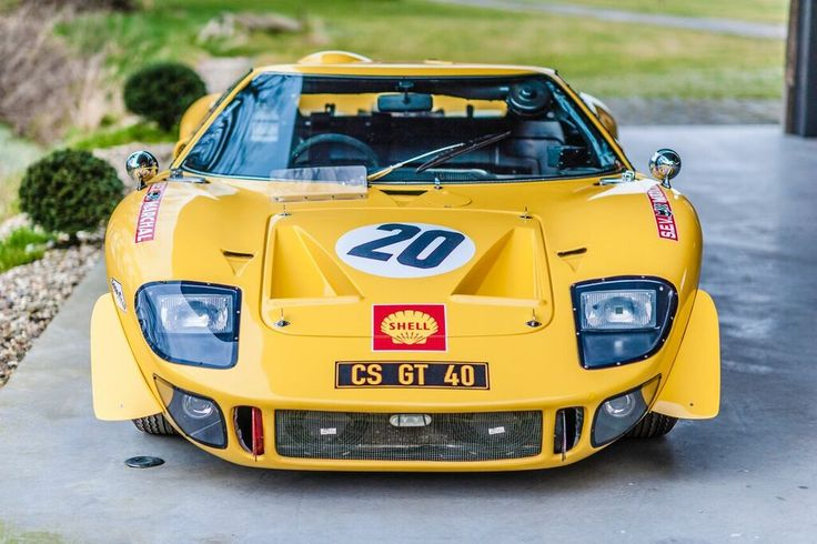 25 best ideas about ford gt40 on pinterest ford gt le mans and 24h le mans. Black Bedroom Furniture Sets. Home Design Ideas