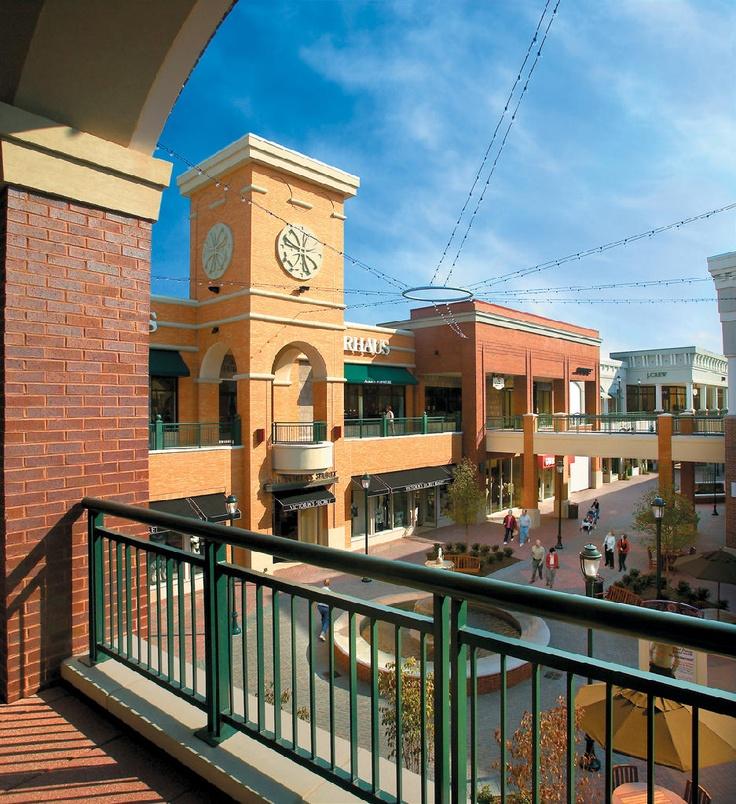 Short Pump Town Center Richmond VA