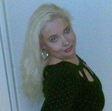 Me, October 2009.