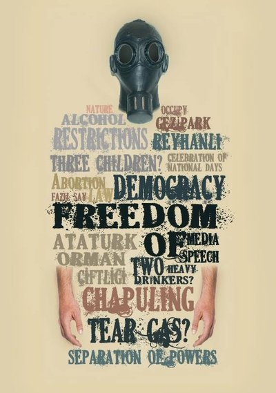 #direngeziparki #occupygezi #direnankara