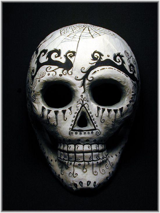 1000 ideas about paper mache mask on pinterest paper mache papier mache and paper mache - Masque papier mache ...
