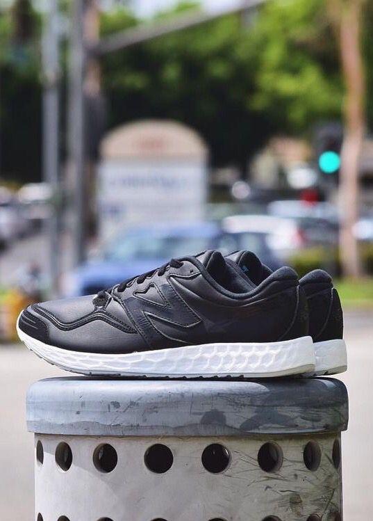 Da Shoes New Balance