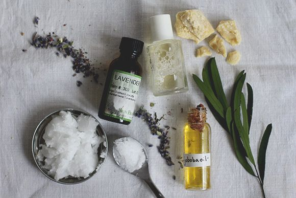 Natural Shaving Cream |Ingredients: 1/3 cup organic coconut oil 1/3 cup 100% organic shea butter  2 tablespoons jojoba oil 2 tablespoons pure liquid castile soap (I swear by Dr. Bronner's) 5-10 drops essential oil (I chose lavender) *Less if skin is sensitive Stand mixer or hand-held mixer