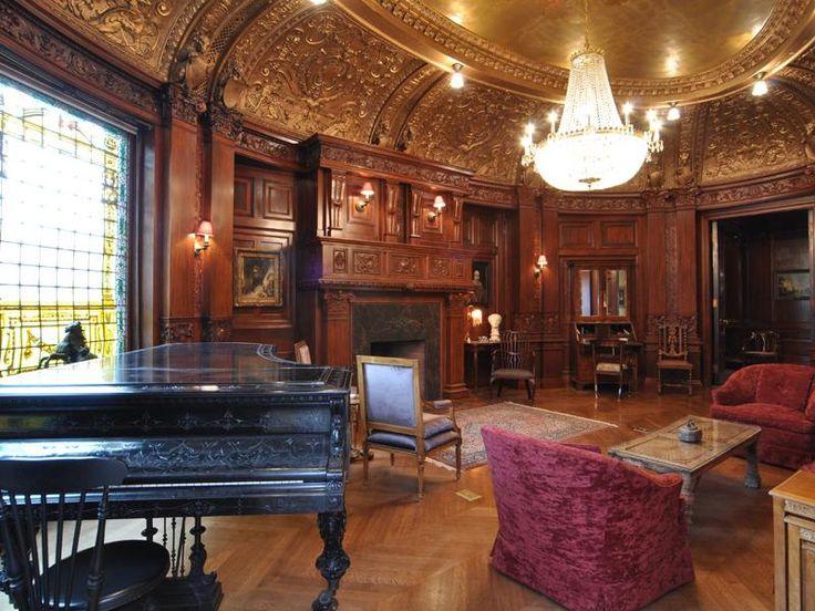 673 Best Luxury Interiors Images On Pinterest