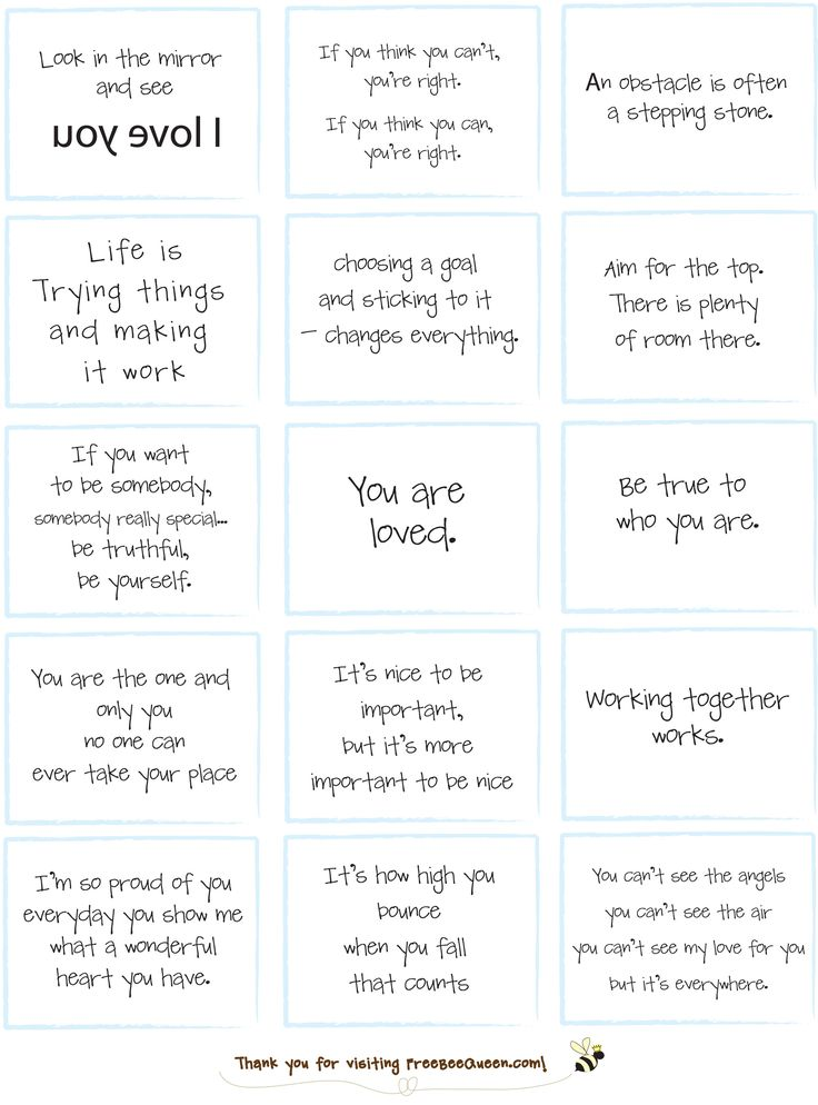 lunch box notes for kids | for you! print out these lunch box notes and more lunch box notes ...