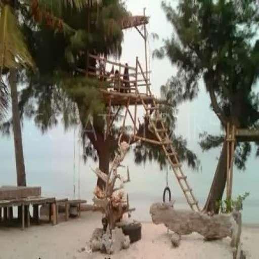 pantai saung perawan mau tahu PULAU MALDIVES nya Indonesia, Pantai indah lau jernih dengan terumbukarang yang unik kunjungi saja ini