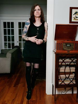 Laura Jane grace has a blog, and for anyone who wants to I would personally recommend it. Partners aswell.