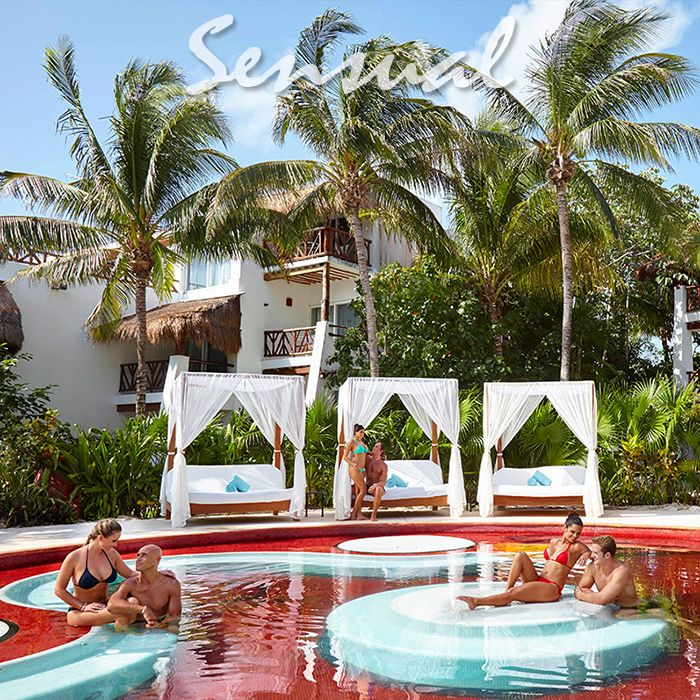 Resorts swingers mexico costa rica