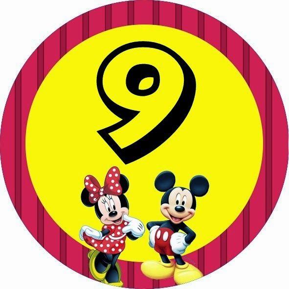 Minnie-and-Mickey-alphabet-alfabeto-minnie-y-mickey-9.jpg (591×591)